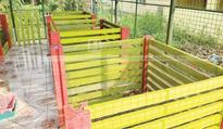 Garbage-free Haripad: Municipality opens new waste treatment plants