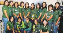 PCB awards 22 women cricketers with central contracts