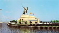 Tata, 3 others bid for mid-sea Shivaji memorial