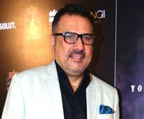 Boman Irani visits old age home