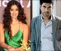Farhan Akhtar's 'Honeymoon' with this actress! - News