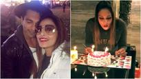Bipasha Basu gets the most adorable birthday message from hubby Karan Singh Grover!