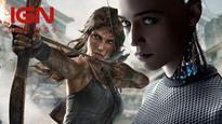 Oscar winner cast as lead in 'Tomb Raider' reboot