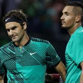 WATCH   Miami Open: Roger Federer outlasts Kyrgios in dramatic SF for Nadal showdown in final
