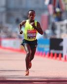 Olympic and world bronze medallist Tsegaye Kebede to make Dubai Marathon debut