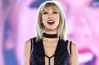 Watch Taylor Swift's Amazing Mannequin Challenge With Friends on the Beach