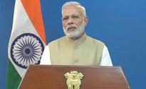 Maharashtra, Jharkand Chief Ministers Hail PM Modi's 500, 1000 Rupee Order