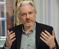 WikiLeaks to release 'significant' Clinton campaign data: Assange