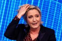 EU Parliament lifts Le Pen immunity over gruesome tweets