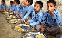 Students Get Five-star Quality Food on Mid-Day Meal Menus