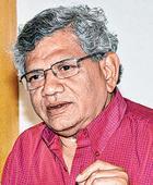 Sita's ' jumla -nomics' jab at Modi govt