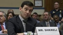 Martin Shkreli blasts 'imbecile' lawmakers after taking Fifth