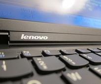 Fujitsu, Lenovo in PC merger talks