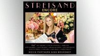 Barbra Streisand Climbs Evry Mountain with Jamie Foxx
