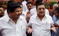 Karunanidhi forced Alagiri to put in his papers