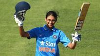 Smriti Mandhana's maiden century takes India women to 252/8 against Australia