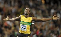 Bolt drops hint of 2020 Games run