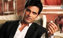 TV actor Anuj Sachdeva aka Manav of Chhanchhan was sceptical to do daily soap again