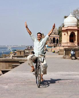 Are you ready for Akshay's Padman?
