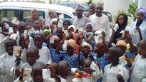 Famine looms in Nigeria, Niger, Chad and Cameroon as a result of insurgency