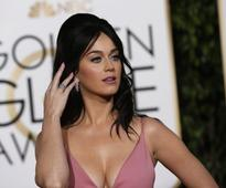 Katy Perry responds to rumours of Orlando Bloom-Selena Gomez hook up