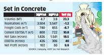 Lower production cost gives Shree Cement edge over peers