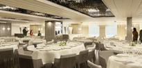 Ponant partners with catering centre Ducasse Conseil