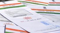 State govt rejigs strategy to achieve 100% Aadhaar enrolment by year end