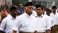RSS discusses Kashmir unrest in Jammu, calls for dealing firmly with separatists
