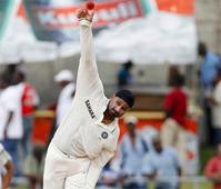 Harbhajan honoured for completing 100 Tests