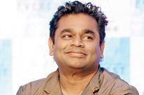 A. R. Rahman presents three Berklee College of Music scholarships