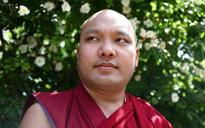 17th Karmapa allowed to visit Sikkim but not allowed to go to Rumtek