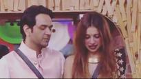 Bigg Boss 11: Benafsha Soonawalla thanks Vikas Gupta for slamming Priyank Sharma on her behalf