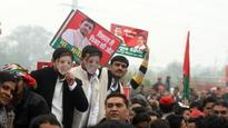 No confusion, no mistake, only Akhilesh, chant his supporters
