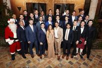 The Bachelorette Watch: Santa Claus Came to Town to Meet Jo Jo