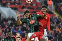 Klopp delighted with young guns