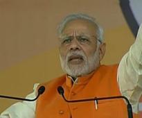 Demonetisation: Hindu Mahasabha attacks scheme, says it will end PM Modi's rule