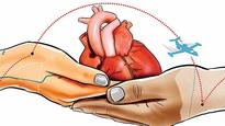 2nd heart transplant in city in 48 hrs