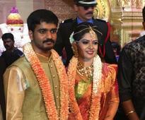 After Gali Janardhana Reddy, Kerala liquor baron Biju Ramesh splurges on daughter's gala wedding; watch marriage videos