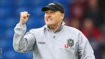 Slade 'instigated' Cardiff departure
