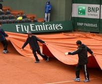 French Open 2016: Frustrated Roland Garros chief confident of roof by 2020