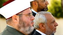 What is the role of the Grand Mufti in Australia?