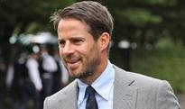 Former Liverpool and Tottenham star Jamie Redknapp: These three sides are in title race