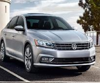 Volkswagen Passat launched in India at Rs 29.99 lakh, delivery from Jan