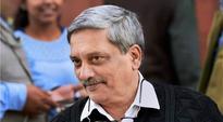 Manohar Parrikar assures Mauritius of India's full support