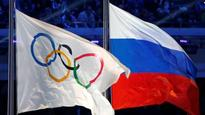Sports court rejects Russian appeal against Olympic athletics ban