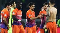 Champions League 'so complicated' - Guardiola