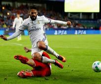Manchester United plot January move for Real Madrid's Isco