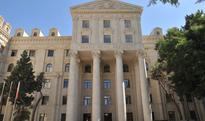 Azerbaijani foreign ministry: Yerevan makes another false statement