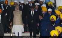 Live: PM Modi To Meet Ashraf Ghani At Heart Of Asia Summit In Amritsar